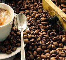 caffeina e gravidanza