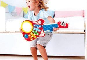 chitarra bambini