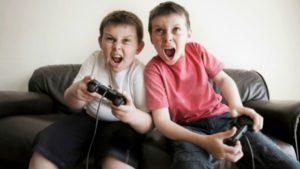cortisolo e videogiochi