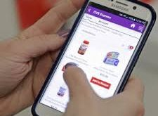 smartphone e batteri
