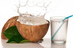 acqua di cocco in gravidanza