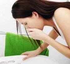 odori aiutano gravidanza nausea