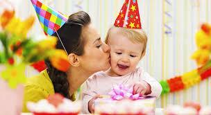 sorpresa compleanno bimbi