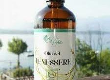 olio del benessere