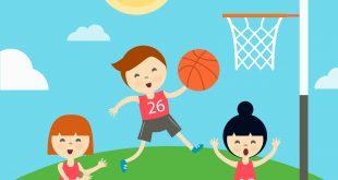 Stimolare il bibmbo a fare attività fisica