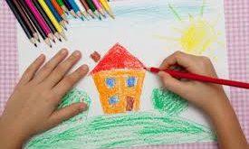 Disegni dei bambini: messaggi importanti