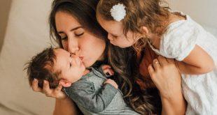 Essere mamma: come cambia la vita