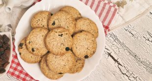 Biscotti integrali: aiutano l'intestino in gravidanza?