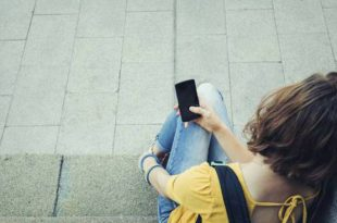 Depressione da like: i giovani i più colpiti