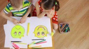 Bambini: educarli alle emozioni