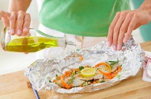 Si può mangiare pesce surgelato in gravidanza?