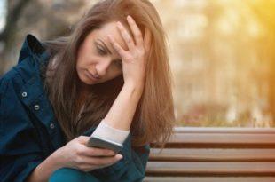 I social causano la depressione nei ragazzi?