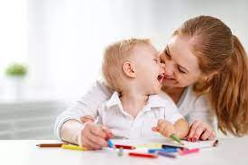 come crescere bene un figlio