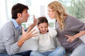 litigi genitori