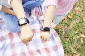 smartwatch baby