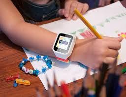 smartwatch bimbi