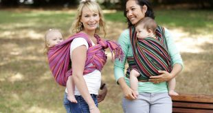 La fascia porta bebè per migliorare il rapporto con la mamma