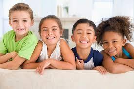 è importante aprire il bambino ad altre culture sin da piccolo