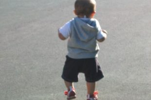 Camminare e parlare: non tutti i bambini hanno gli stessi tempi