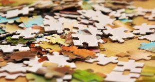 Perché o puzzle piacciono tanto ai bambini