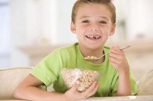 Cereali integrali: aiutano il cervello dei bambini?