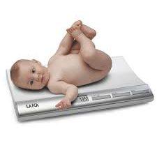 bilancia pesa bambini 2