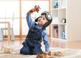 riciclo giocattoli