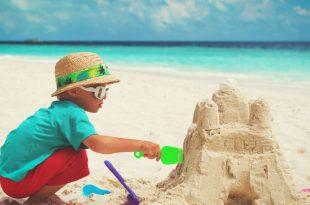 giochi di sabbia