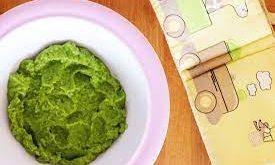 purè verde